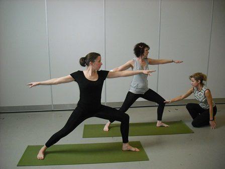 crest yoga  sidcup  yoga hub