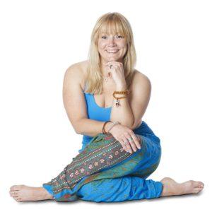Tori Williams yoga