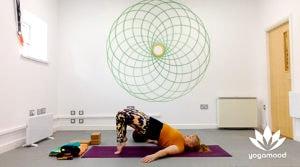 Hatha Yoga class online
