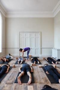 Consuelo Yoga London
