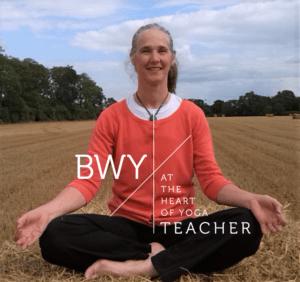 Karen Clarke Yoga me HAPPY - Felixstowe