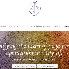 Pranasana Yoga Home Page