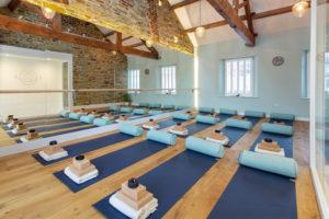 Ebru Evrim Yoga Studio