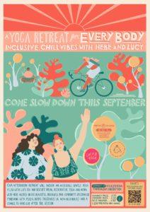 a Yoga retreat for everybody