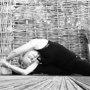 Anna White Yoga