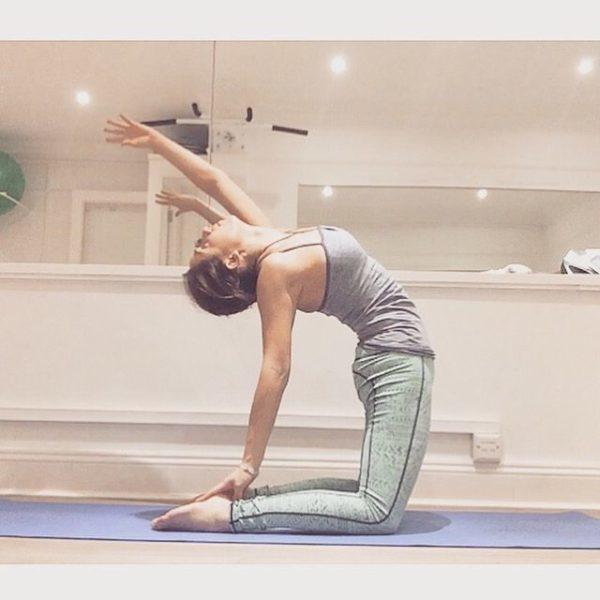 Ashlyn Massage And Yoga