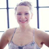 Amanda Wilkes Yoga