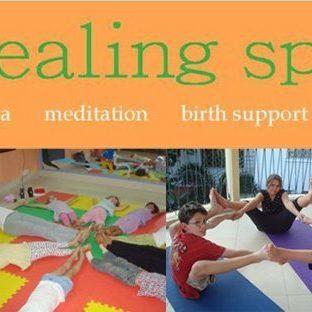 Healing Spirits Kundalini Yoga with Georgie
