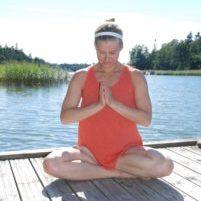 Christina Yoga