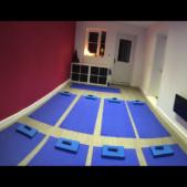 Yoganastics Leavesden yoga studio