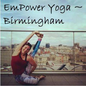 EmPower Yoga Birmingham