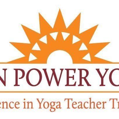 Sun Power Yoga classes