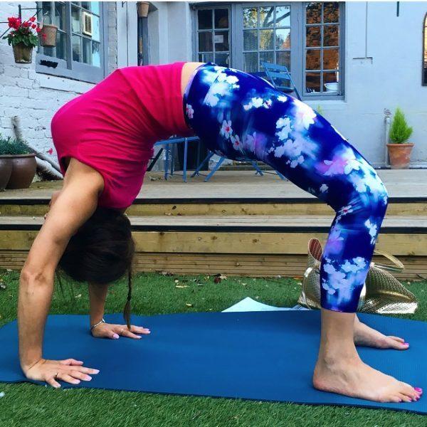 Kristal Flow Yoga
