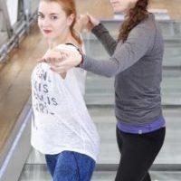 Yoga with Sarah