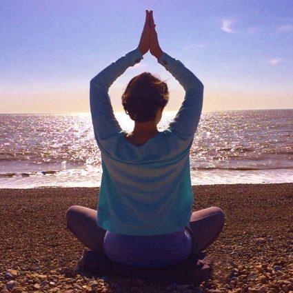 Transformation Hatha Yoga & Relaxation Class