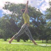 Nozomi Smith Yoga