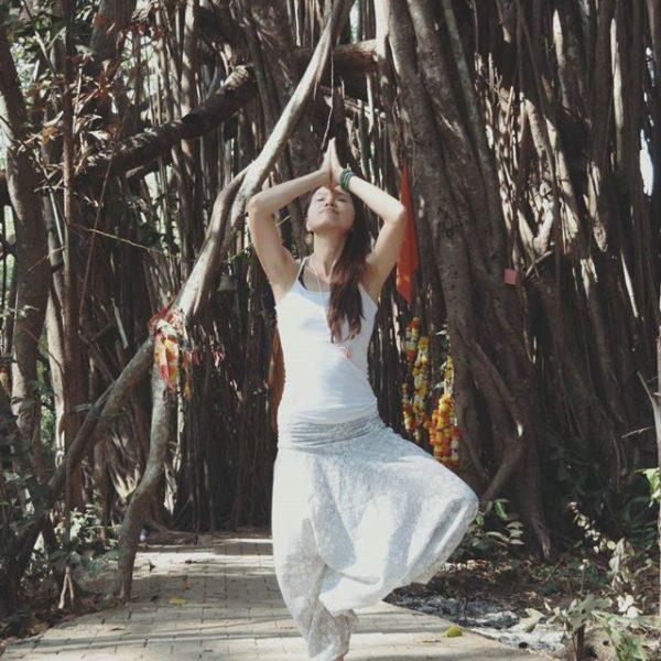 Breeze Yoga Bude
