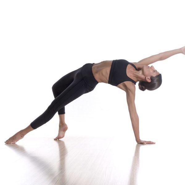 Yoga with Alina