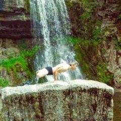 Natural Strength Yoga