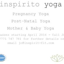 Inspirito Yoga