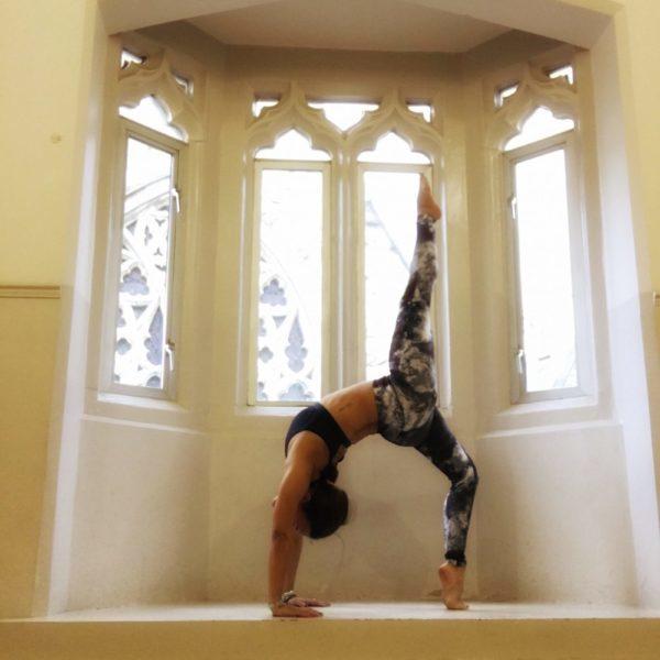Yoga With Zaz