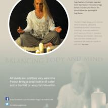 Kundalini Yoga Lancashire