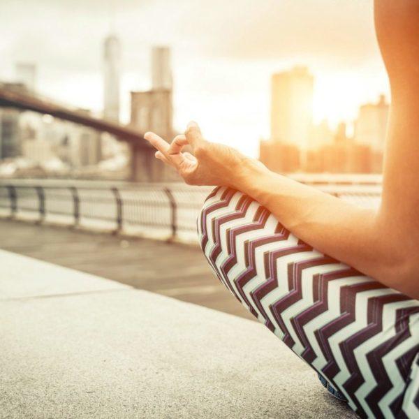Annie Knapman Yoga