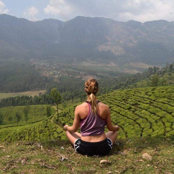 Yoga a la vida