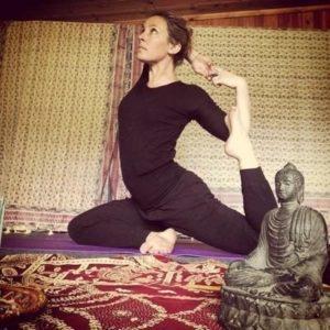 `Mellulah Therapy & Yoga