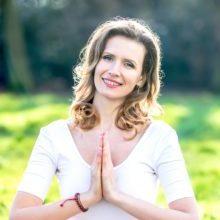 Yoga in Chiswick-Hogarth Community Centre