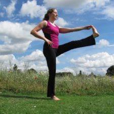 Ann Morley Yoga