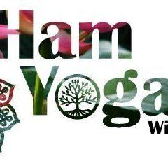 SoHam Yoga Basingstoke