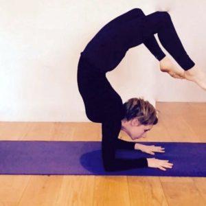 Yoga with Lynne