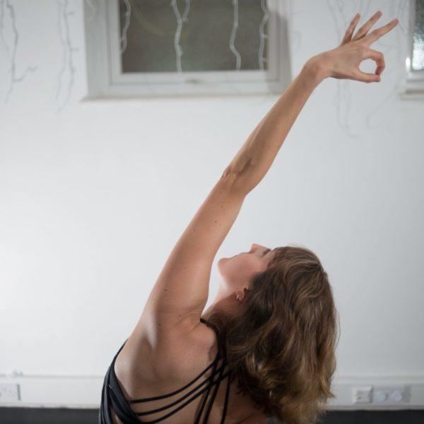 Rebecca Enderby Yoga