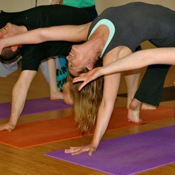 YogaBright