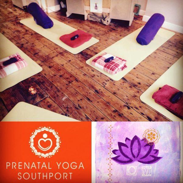 Renewed You Yoga – hatha yoga teacher and prenatal and postnatal yoga teacher in Southport
