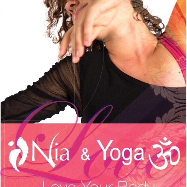 earthspirit Nia & Yoga