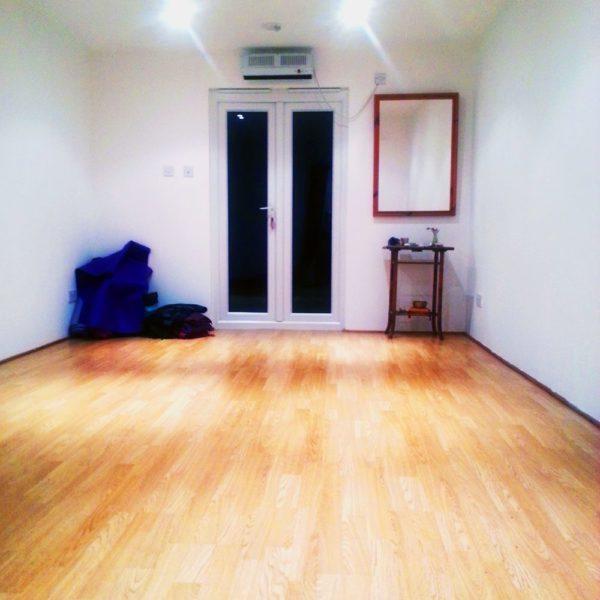 A West London Yoga Studio