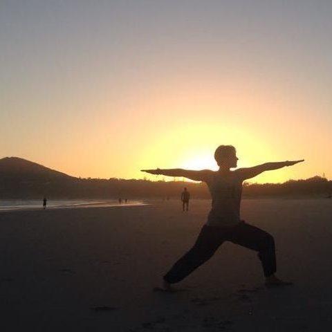 Yoga, Meditation & Coaching