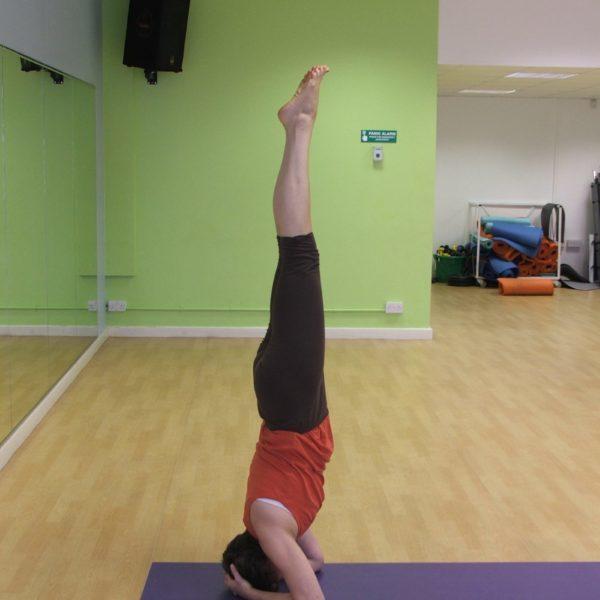 Yoga-Spirit