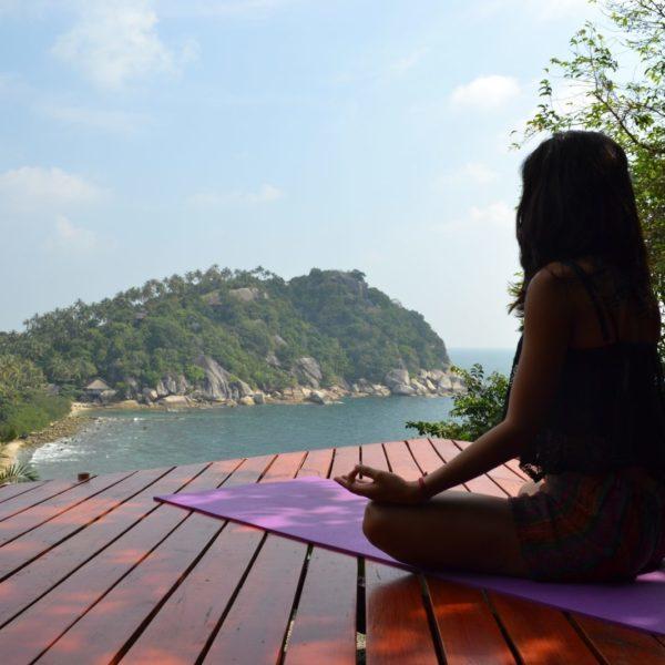 Sandi Yoga
