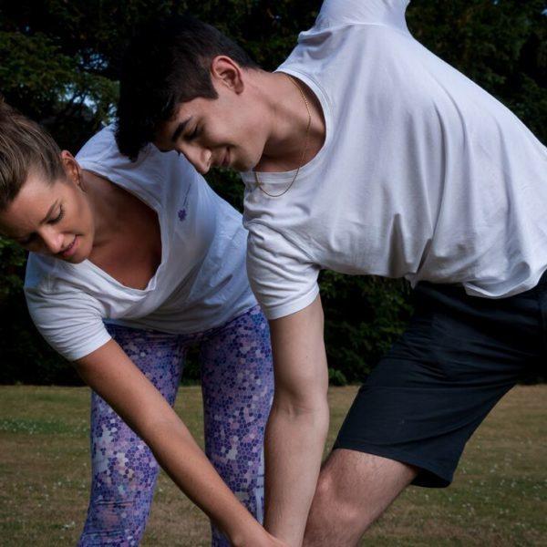 Yoga With Hannah