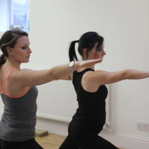 Yoga with Ella