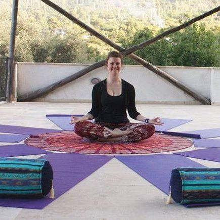 Jo Harris Yoga
