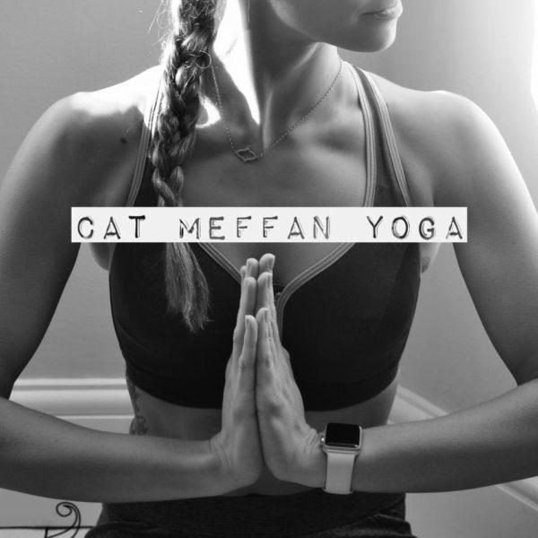 Cat Meffan Yoga