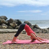 Victoria White Yoga