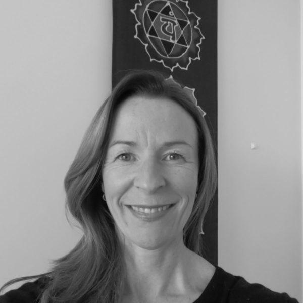 Joanna Simpson Yoga