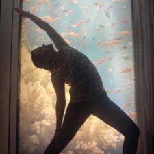 Pam B Yoga