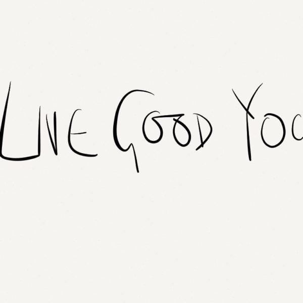 Julie @ Live Good Yoga