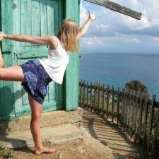 Lina Pettersson Yoga